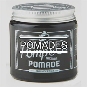 Pomades