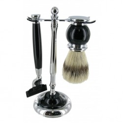 Three Piece Shaving Kit(including Mach 3)