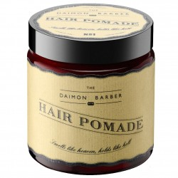 The Daimon Barber Hair Pomade NO.1
