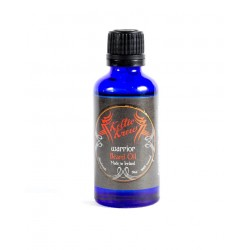 Keltic Krew Beard Oil (Warrior)
