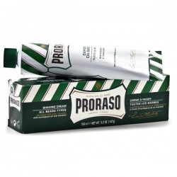 Proraso Shaving Cream (Tube)