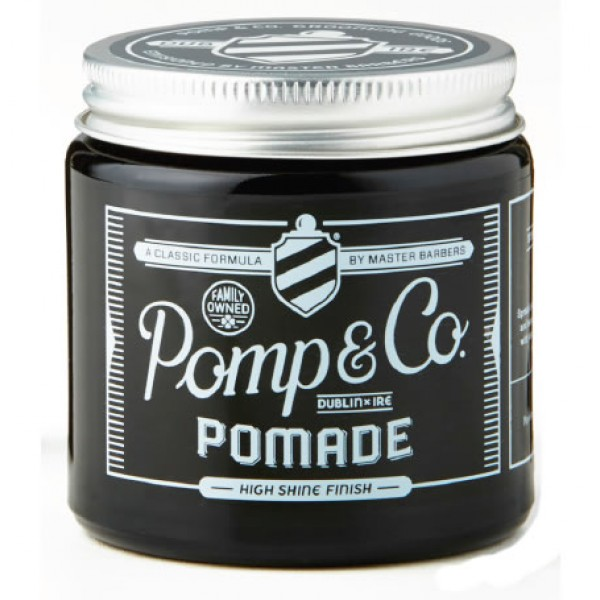 Pomp & Co Pomade